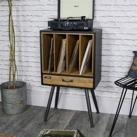 vinyl vintage storage industrial retro style filing cabinet with storage 3289