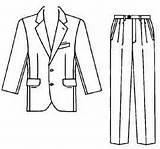 Drawing Pant Trouser Getdrawings sketch template