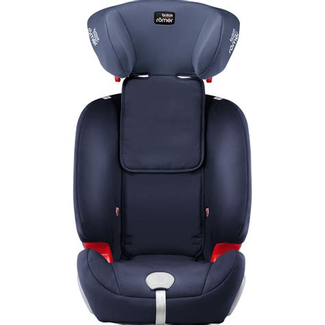 siege auto britax evolva 1 2 3 siège auto evolva plus moonlight blue groupe 1 2 3 de