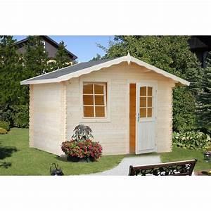 Abri De Jardin 6m2 : emma vente de abris en bois sur internet ~ Dailycaller-alerts.com Idées de Décoration