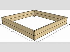 How Deep Should A Raised Garden Bed Be Raised Garden Beds