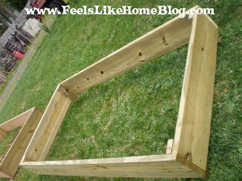building raised bed garden how to build a raised garden bed