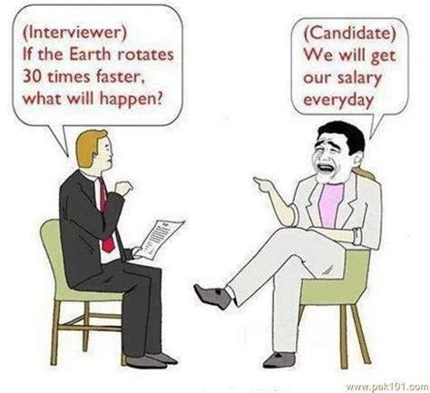 Funny Picture An Interview Pak101com