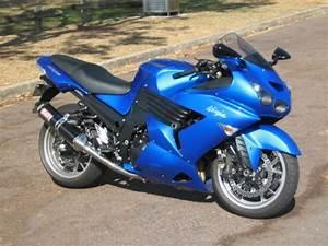 2007 Kawasaki Zx14 Ninja - Rattler