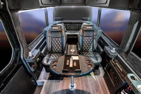custom sprinter design custom sprinter interiors dallas