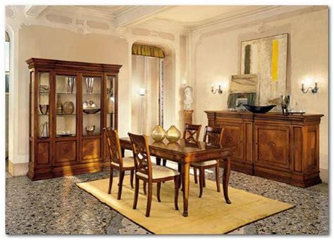mobili sala da pranzo classica mobili buscemi arredamenti sala da pranzo le gines