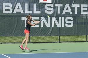 SEASON PREVIEW: Ball State women's tennis   Ball State Daily