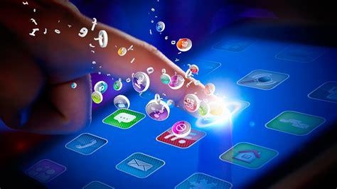 el mobile marketing  es tener una app es una