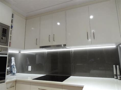 Kitchen Cupboard Lights by What S The Use Of Led Simple Lighting