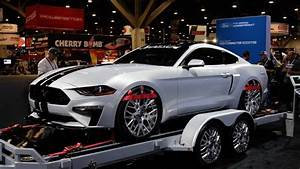 2020 Ford Mustang Fastback Release Date and Price - New SUV Price