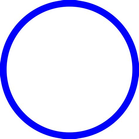 Circle Clipart Circle Border Clip Cliparts Co