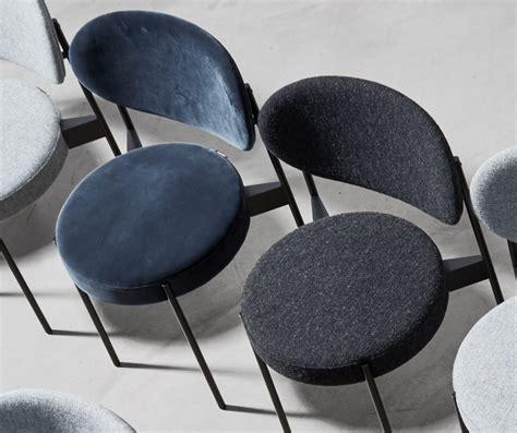 chaise verner panton chaise series 430 verpan panton tissu kvadrat harald 3