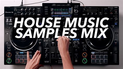 1 (deluxe chill house & atmospheric deep house music) (2021). House Music Samples DJ Mix! Who inspired some of your favourite artists? - YouTube