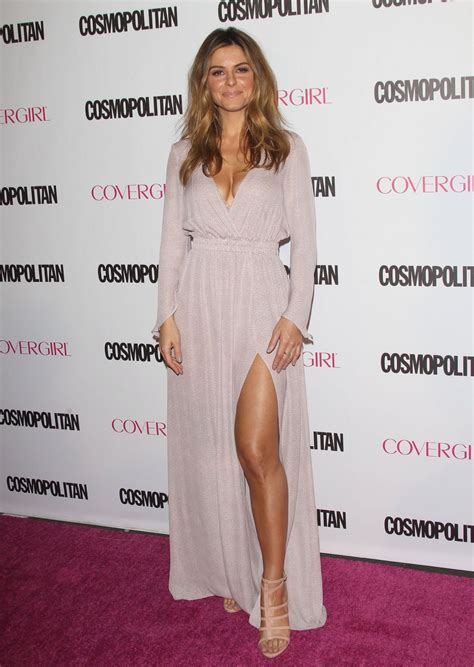 Maria Menounos - Cosmopolitan's 50th Birthday Celebration ...