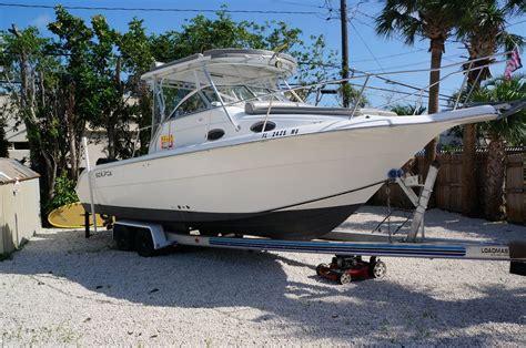 Used Sea Fox Boats For Sale Usa by Sea Fox Sea Fox 2005 For Sale For 46 000 Boats From Usa
