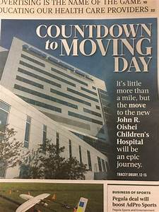 Mapping the path of Children's Hospital big move - Buffalo ...