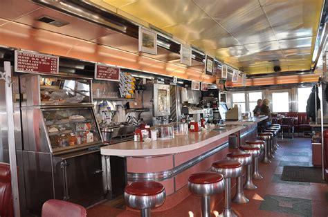american diner möbel massachusetts diners roadsidearchitecture