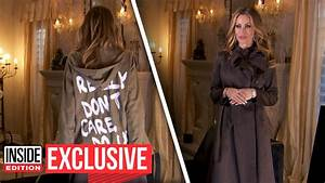 First Year College Student Melania Trump Look Alike In T I Music Video Says She S