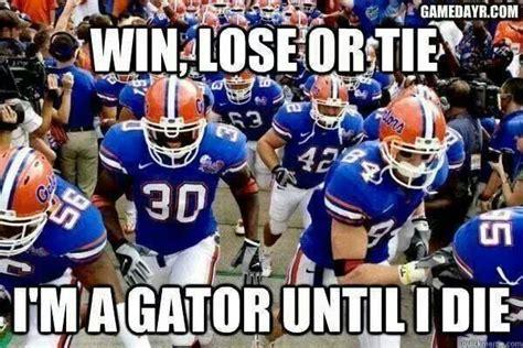 Gator Meme - best 25 florida gators football ideas on pinterest fl gators football florida gators baby