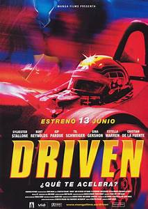 Picture of Driven