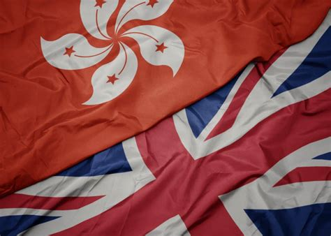 UK to extend residency rights for BN(O) citizens in Hong Kong