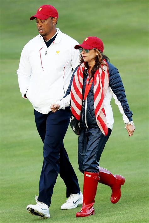 See Tiger Woods' Cutest Photos with Girlfriend Erica ...