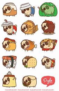 Puglie Pug — Puglie Food Series One & Two Facebook ...