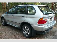 2001 BMW X5 30i E53 related infomation,specifications
