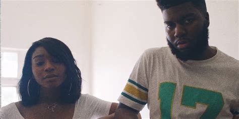 Khalid Wants To Collaborate On Future Music With Normani