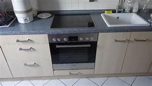 Küchenzeile Ikea Gebraucht : bosch herd kaufen gebraucht und g nstig ~ Michelbontemps.com Haus und Dekorationen