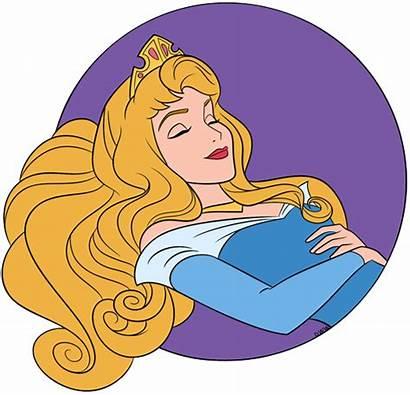 Sleeping Beauty Aurora Clip Disney Princess Belle