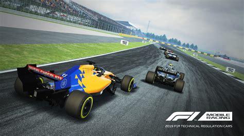 Nürburgring race track f1 print. F1® Mobile Racing - Codemasters - Racing Ahead