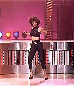 Happy Birthday Rosie Perez: Relive Her Best Moves In Gifs