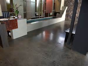 retail and commercial floor pictures designs and ideas for concrete floors