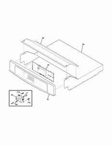 Electrolux Wall Oven Parts
