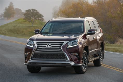 2019 lexus gx 2019 lexus gx 460 press kit lexus usa newsroom