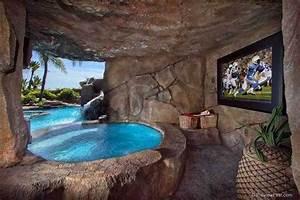 Small Room To Man Cave Joy Studio Design Gallery - Best