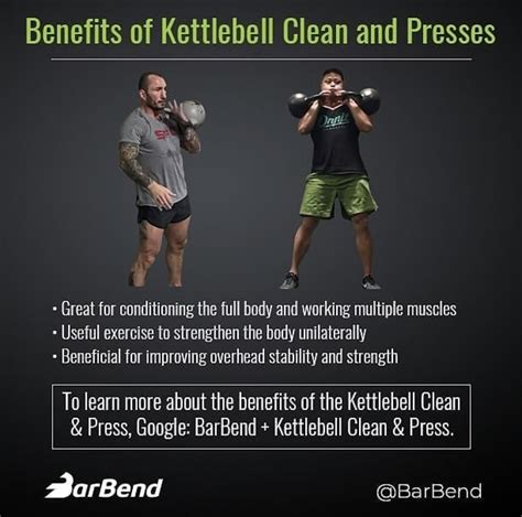 kettlebell workout barbend training strength benefits exercises lean before muscle visit compound tips workouts plan
