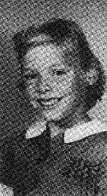 Childhood Photo Of Aileen Wuornos Aileen Wuornos