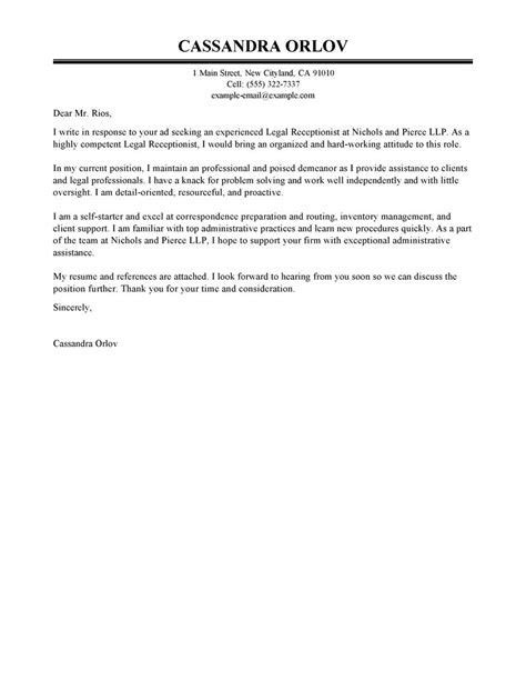 30 beautiful application letter sle for accountant