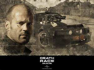 Jason Statham Death Race