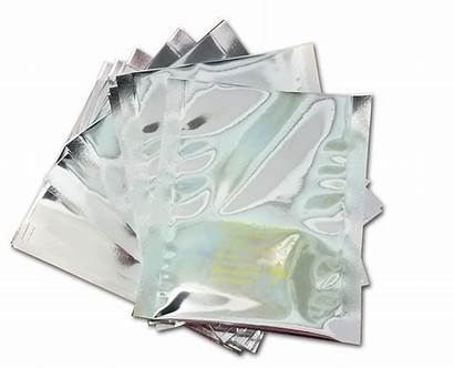 Esd Bags Shielding Opaque Mil Transparent Components
