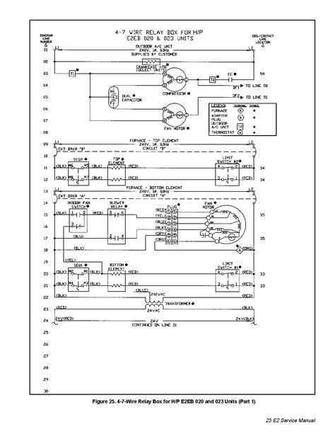 nordyne electric furnace h4hk wiring diagram electric