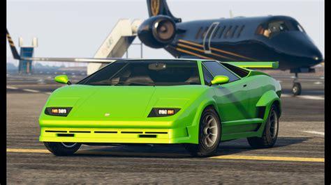 'grand Theft Auto V' Update Brings New 4v4 Mode, Vehicles