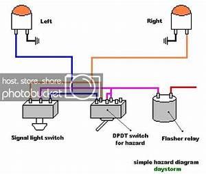 U0026quot Custom U0026quot  Hazard Switch