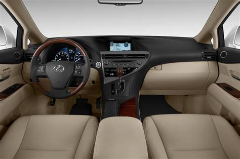 lexus rx reviews  rating motor trend