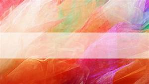 Colorful Rainbow Powerpoint Template Background Joseph Conti