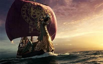 Dawn Ship Treader Narnia Wallpapers 1920 1200