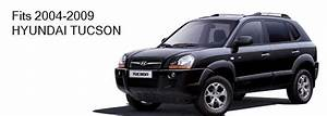Hyundai Tucson 2004 2005 2006 2007 2008 2009 Workshop Service