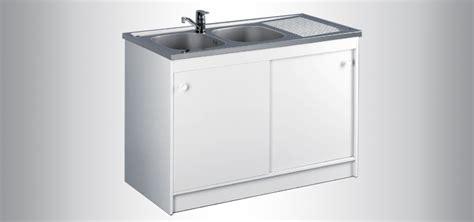 le cuisine sous meuble meuble de cuisine sous évier galea hydro aquarine pro